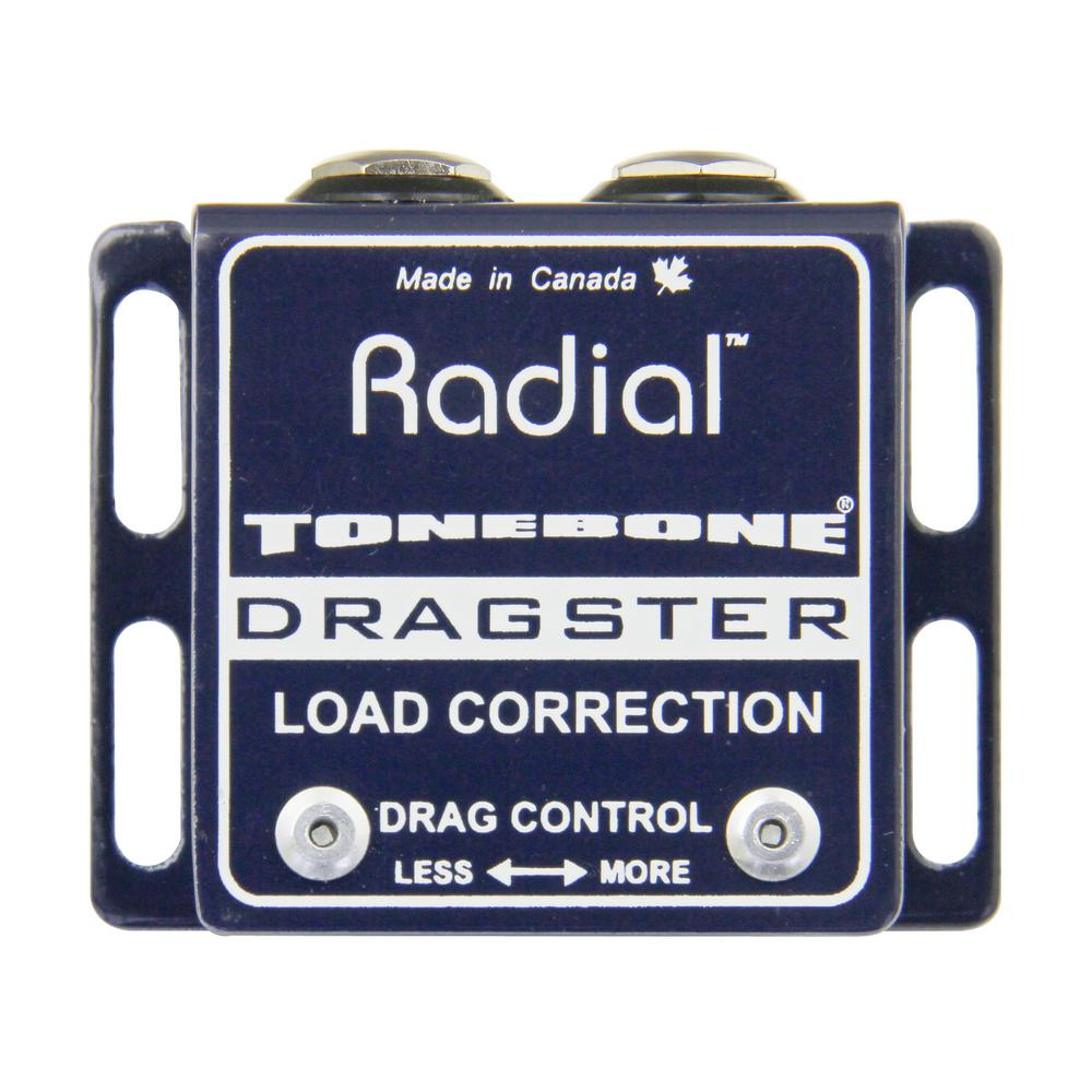 Radial Dragster Guitar Wireless Load Corrector