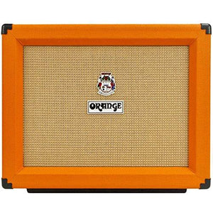 Orange PPC112 1x12 60W Guitar Speaker Cabinet, Orange