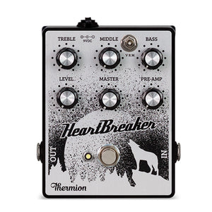 Thermion Heartbreaker Vintage Voiced Overdrive