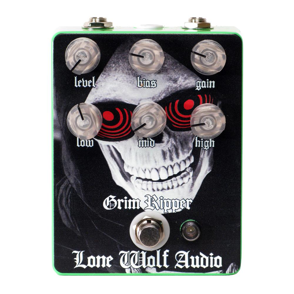 Lone Wolf Audio Grim Ripper Distortion
