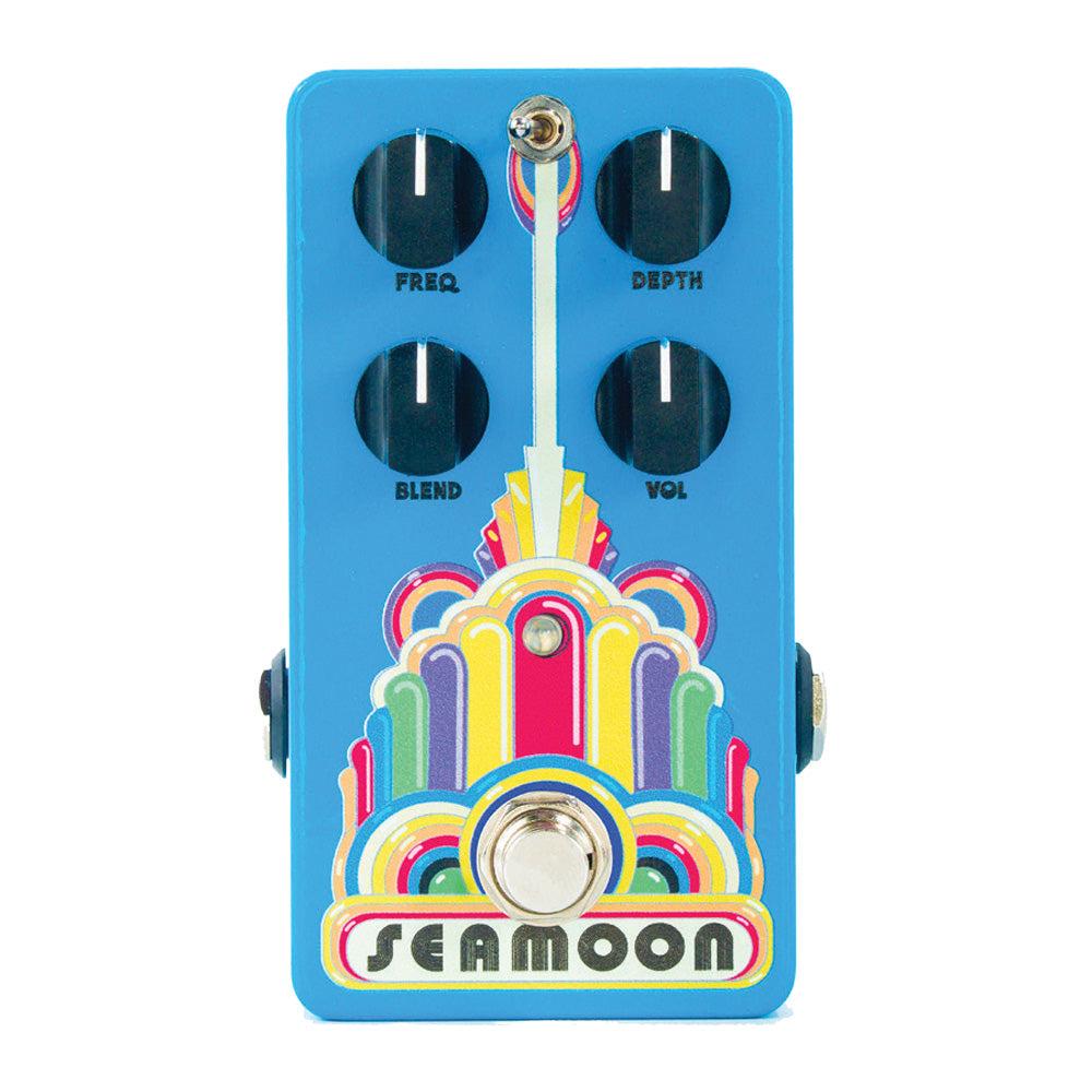 Seamoon Funk Machine Envelope Filter
