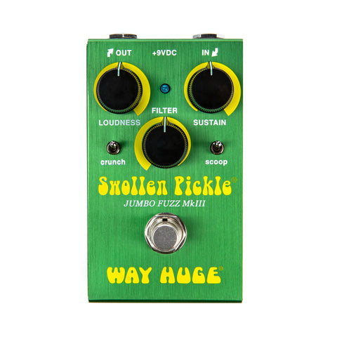 Way Huge WM41 Swollen Pickle Smalls Fuzz