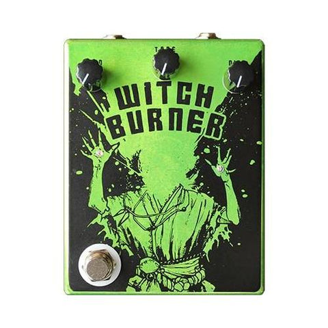 Black Arts Toneworks Witch Burner Overdrive