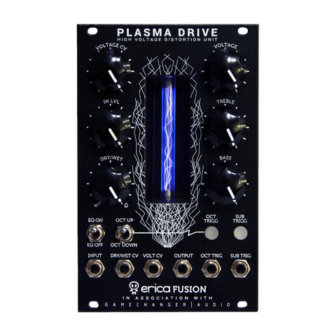 Gamechanger Audio Plasma Eurorack Module