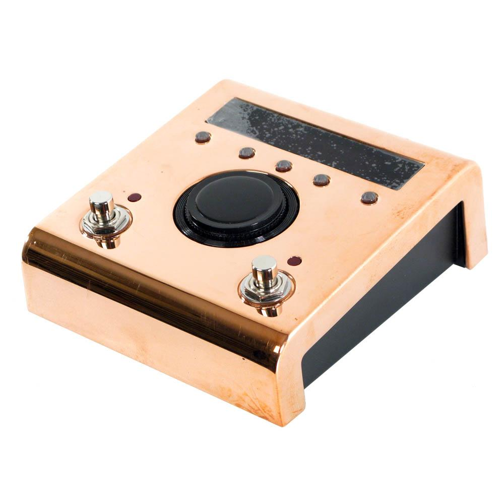 Eventide H9 Max, Limited Edition Copper