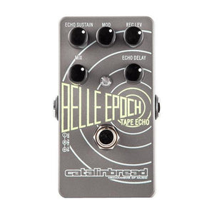 Catalinbread Belle Epoch Tape Echo