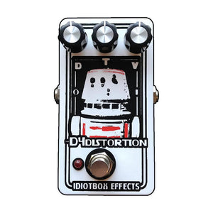 Idiotbox -D4 Distortion