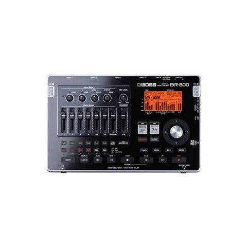 BOSS BR-800 Portable Digital Recorder