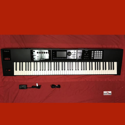 [USED] Roland FA-08 88-Key Workstation