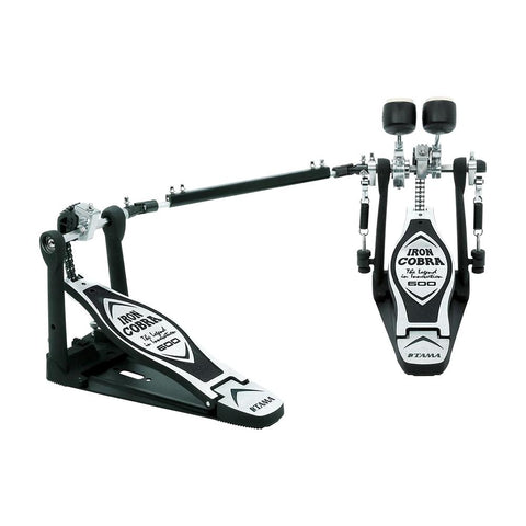 Tama HP600DTW Iron Cobra 600 Series Double Bass Drum Pedal