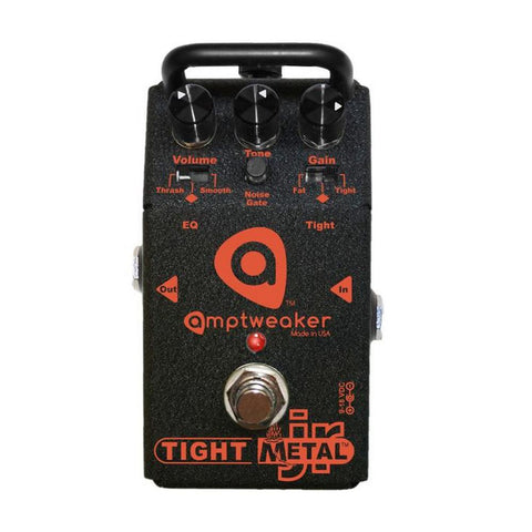 Amptweaker TightMetal Jr Distortion