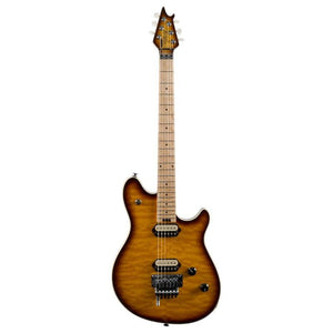 EVH Wolfgang Special Electric Guitar Tobacco Burst