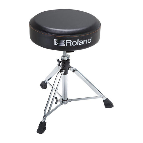 Roland RDT-RV Drum Throne Rugged Vinyl