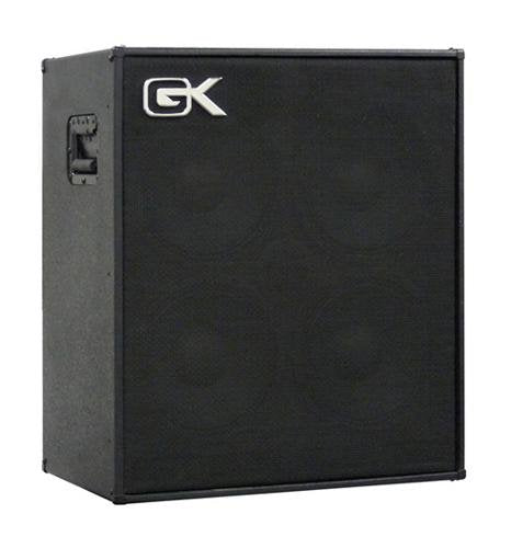 "Gallien-Krueger CX410 4x10"" Bass Speaker Cabinet (8 Ohm)"