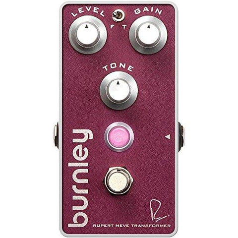Bogner Burnley Distortion