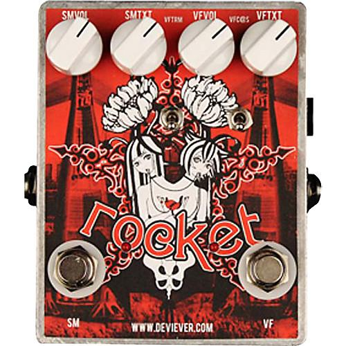 Devi Ever Rocket Fuzz