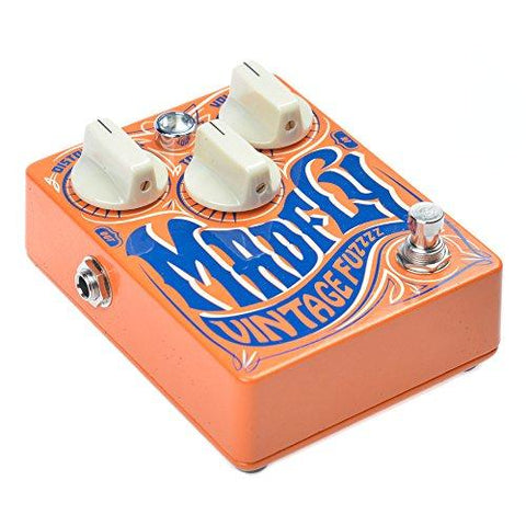 Dr.No Effects Madfly Distortion