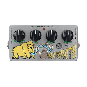 ZVEX Effects Vexter Wooly Mammoth Fuzz