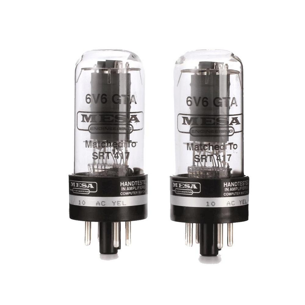 Mesa/Boogie Power Tubes 6V6 STR 417 Duet