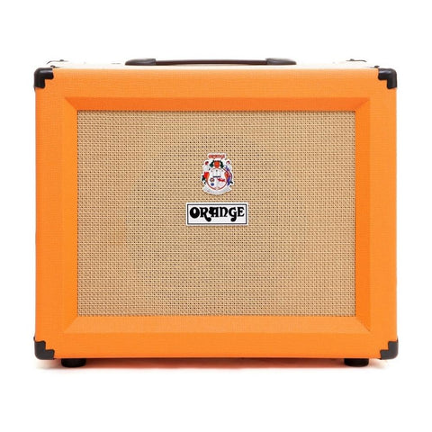 Orange Crush CR60C 60W 1x12 Guitar Combo Amp, Orange