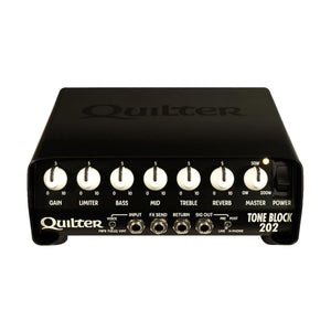 Quilter Labs Tone Block 202 Guitar Amplifier Head
