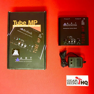 [USED] ART Tube MP Microphone Preamp