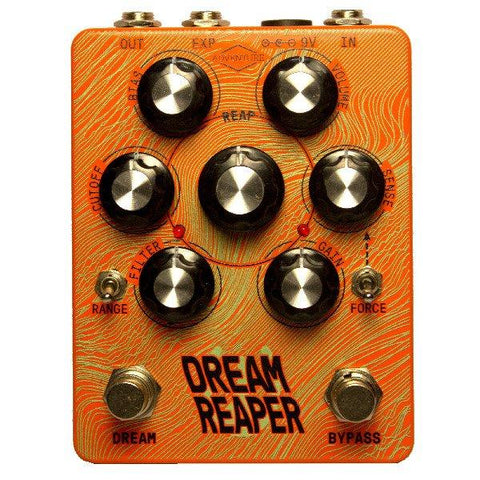 Adventure Audio Dream Reaper Fuzz