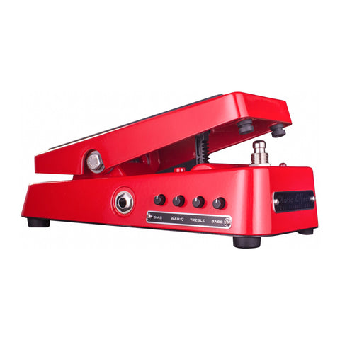 Xotic Effects XW-1 Wah - Red