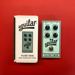 [USED] Aguilar Filter Twin Bass Filter