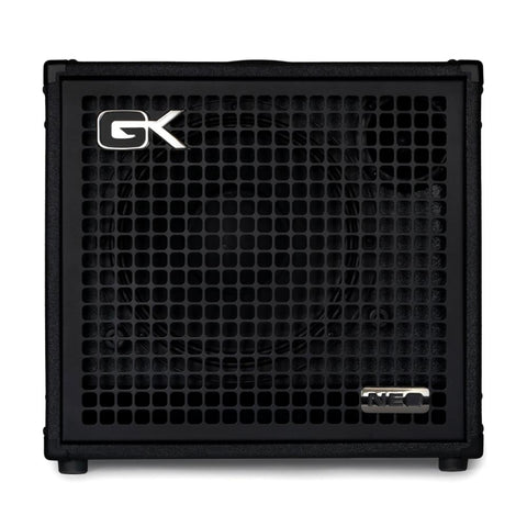Gallien-Krueger Fusion 112 1x12 800-Watt Bass Amplifier Combo