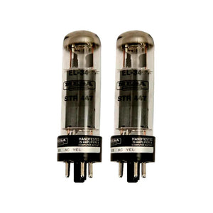 Mesa/Boogie Power Tubes EL34 STR 447 Duet