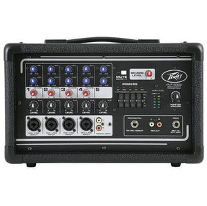 Peavey PV5300 5-Channel Powered Mixer