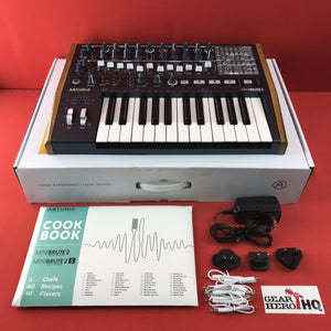 [USED] Arturia MiniBrute 2 Analog Synthesizer