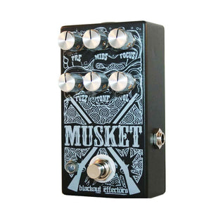 Blackout Effectors Musket Fuzz
