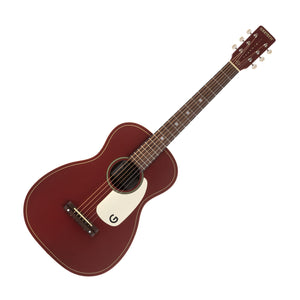 Gretsch G9500 Limited Edition Jim Dandy, Oxblood