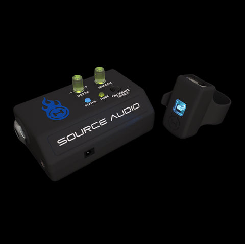 Source Audio SA115 Hot Hand 3 Wireless Effects Controller