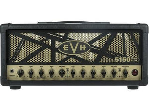 EVH 5150III EL34 50-Watt Guitar Amplifier Head