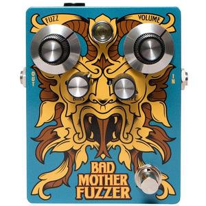 Dr.No Effects Bad MotherFuzzer Fuzz