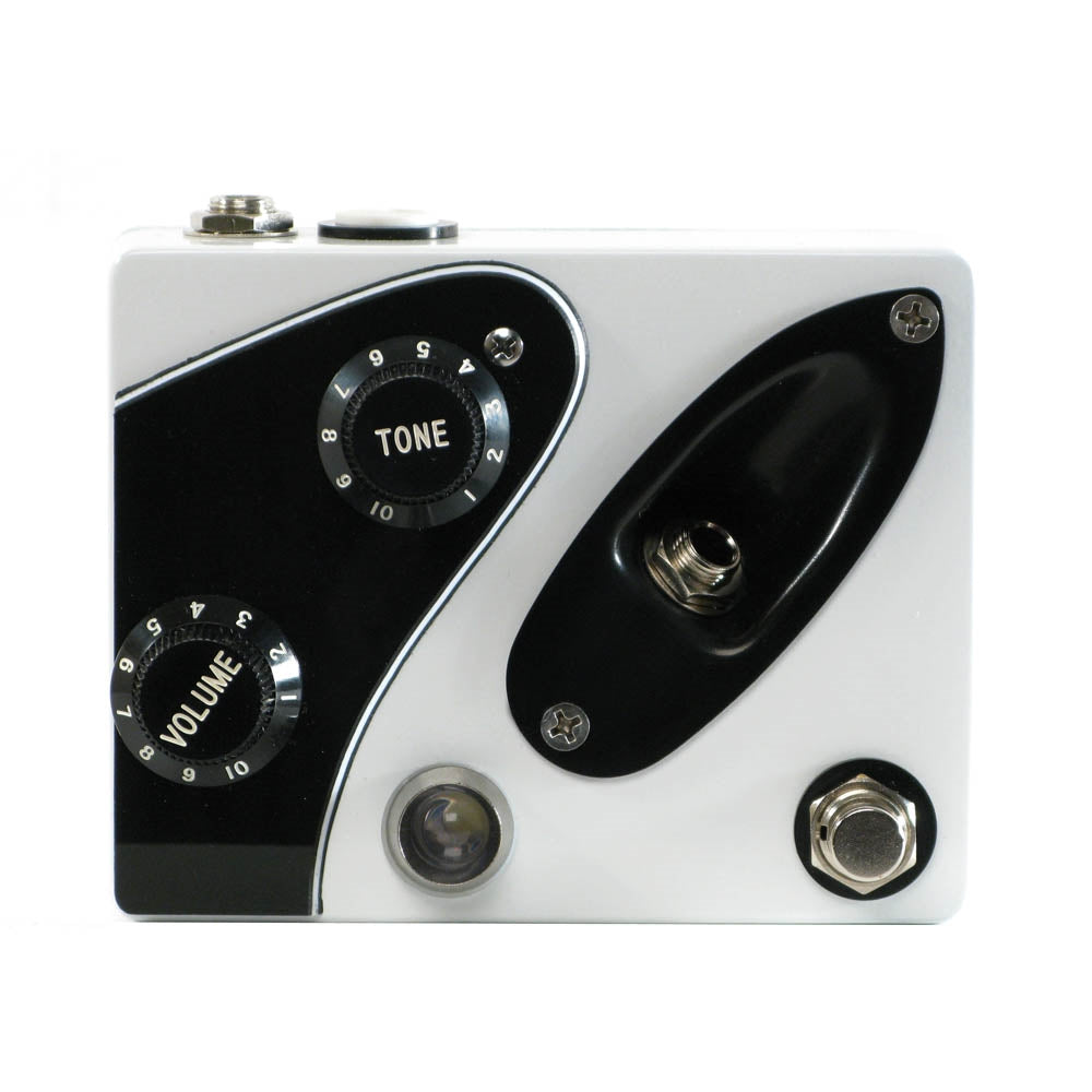 Coppersound Strategy Preamp Boost (Black and White)