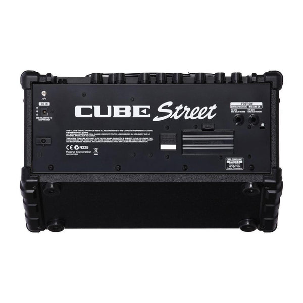 Roland CUBE-ST Two-Channel Battery-Powered Stereo Amplifier