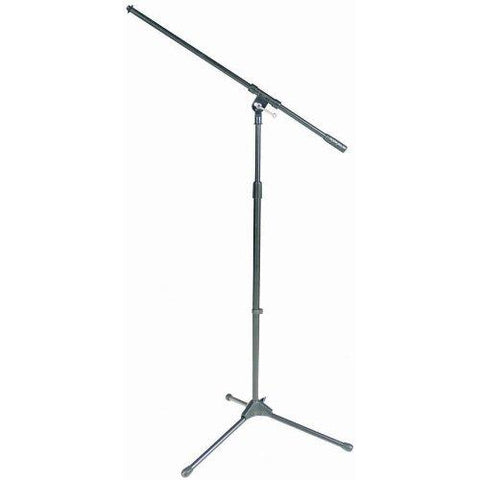 Stageline MS205B Tripod Microphone Boom Stand