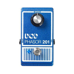 DOD Phasor 201 Analog Phaser