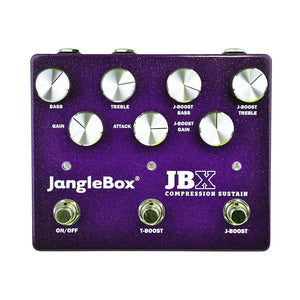JangleBox JBX Compression Sustainer