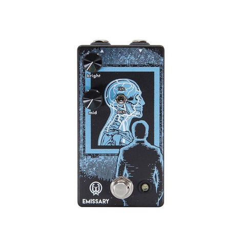 Walrus Audio Emissary Parallel Boost