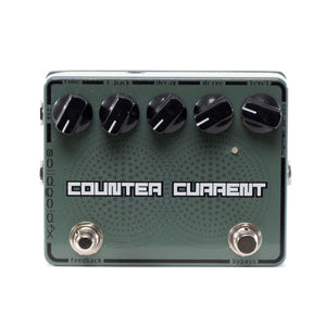 SolidGold FX Counter Current Reverb Feedbacker