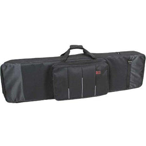 Kaces Padded Nylon Keyboard Bag 88-key, 54.5x14.5x5.25