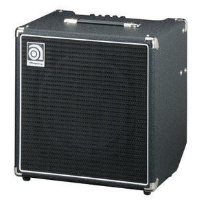 Ampeg BA112 BassAmp Series 1x12 Solid State Bass Combo Amplifier, 50 Watt