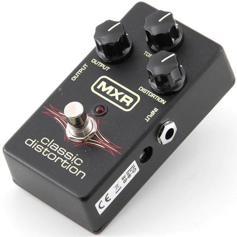 MXR M86 Classic Distortion
