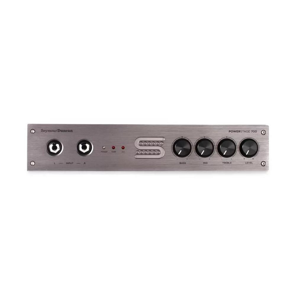 Seymour Duncan PowerStage 700 700W Guitar Amp Head