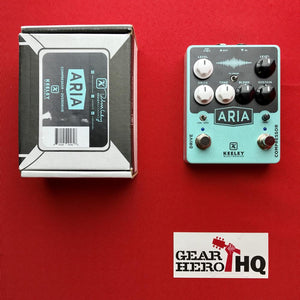 [USED] Keeley Aria Compressor Overdrive